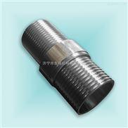 非标异型滚珠丝杠-薄壁空芯,英制,螺母齿轮,非标异型滚珠丝杠