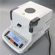 中西(LQS厂家)水分测试仪 库号:M407073