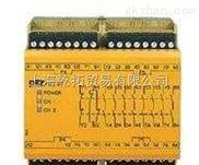 进口PILZ双手控制继电器结构材质