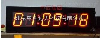 中西大数码计时器定时器 库号:M12365