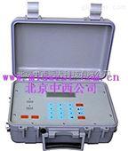 中西时差便携式超声波流量计 库号:M357290