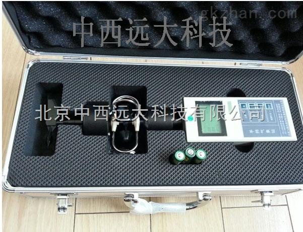 中西手动单道可调加样器库号:M407066