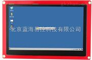 蓝海易控3.5寸带网口工控触摸屏 人机界面