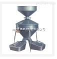 中西镀铬钟鼎式分样器库号:M367405