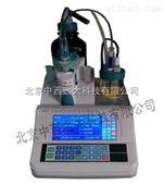 中西(厂家)全自动水份测定仪库号:M210507
