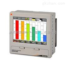 触摸屏式无纸记录仪KRN1000系列