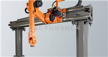 库卡工业机器人KR 60 JET