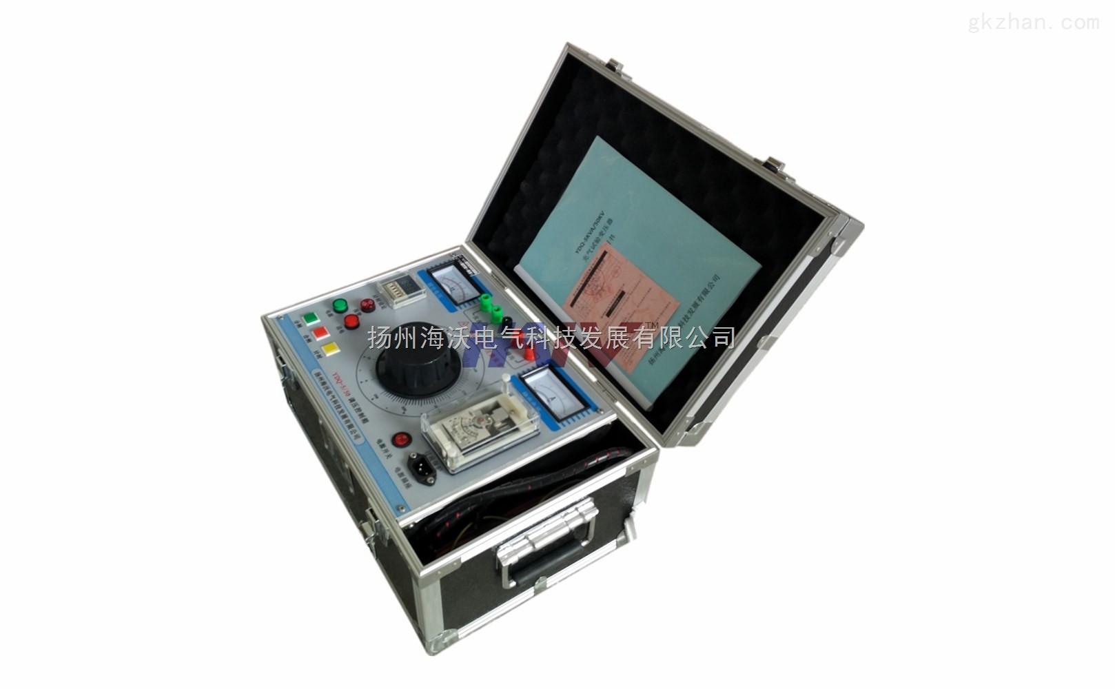 工频耐压试验装置/高压变压器