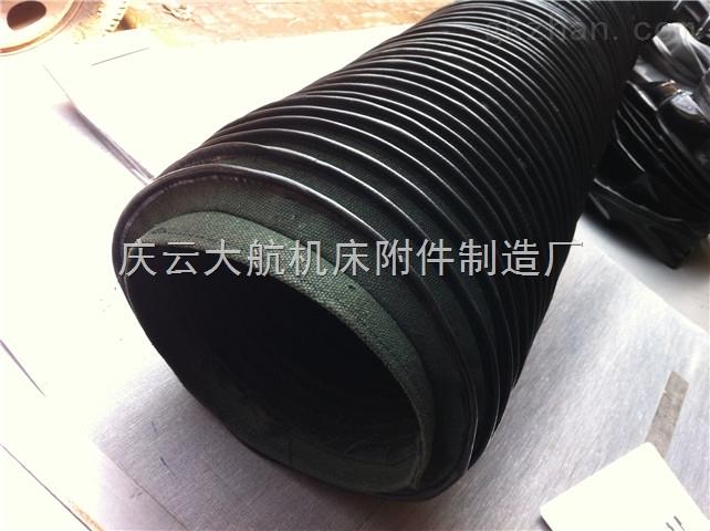锥形油缸保护套加工厂家