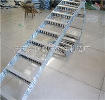 机床钢铝拖链现货批发