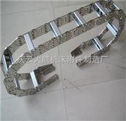 机床钢铝拖链厂家制造