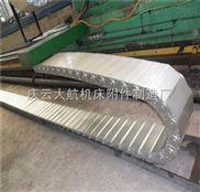 机床钢铝拖链价格