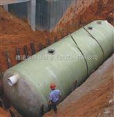 农村 50m3/h污水一体化设备 公司