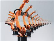 库卡工业机器人KR 8 R1620 HP