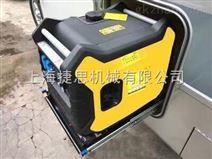 诺克3kw汽油发电机小型家用照明电源报价