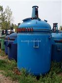 厂家供应二手5吨搪瓷反应釜