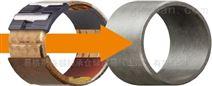 德國igus廠家直銷工程塑料滑動軸承