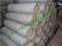 山东造纸机械设备防火伸缩风管
