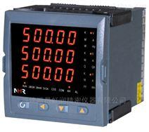 NHR-3300數顯電壓表