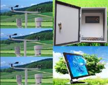 西安多通道风速、风向记录仪监测系统