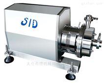 20米扬程大流量两级研磨泵乳化机