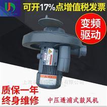 CX-100AH 耐高温中压鼓风机