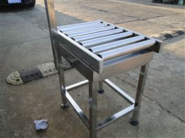 150kg滾筒電子秤 有動力滾筒秤維修廠家