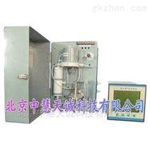 二氧化硫气浓分析仪