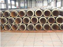 十堰市直埋式聚氨酯发泡保温管生产厂家