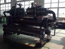 上海螺杆式冷水机组性能介绍