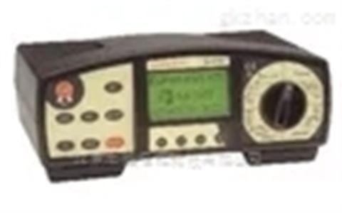 德国美翠绝缘电阻测试仪Eurotest61557
