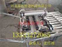 不锈钢金属软管制造厂家