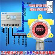 防爆型便携式可燃气体探测器,气体报警探测器的报警点设置为多少合适