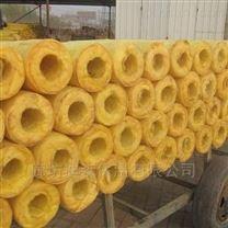 管道保温玻璃棉管厂家详细介绍