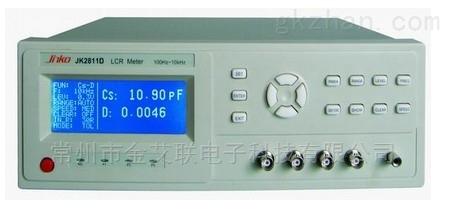JK2811D通用LCR数字电桥厂家直销