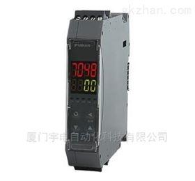 福建宇电AI-7028D7双路温度控制器