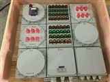 防爆IIC控制箱低压配电箱成套控制柜