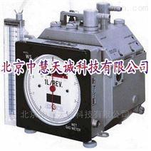 W-NK-2.5A湿式气体流量计