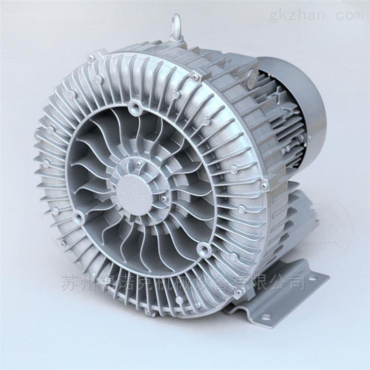 2.2kw真空低温喷雾干燥系统旋涡式气泵选型