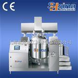 SH-SME玉米汁真空均质乳化机