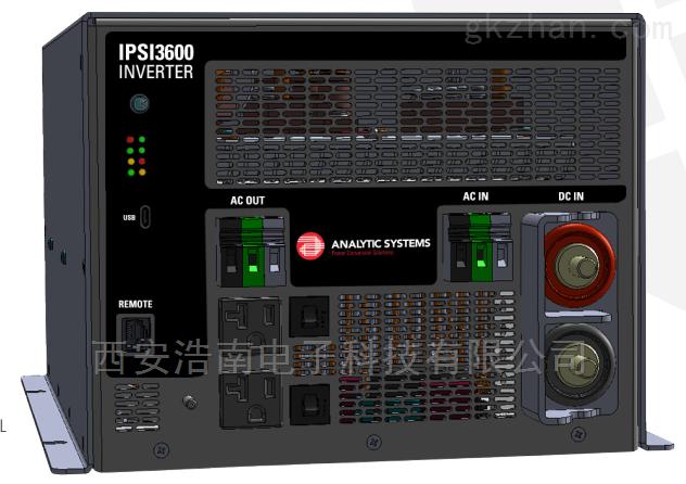 进口密封式逆变电源IPSi3000MW-40-220