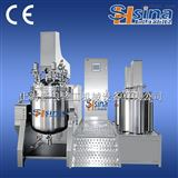 SH-SME奶酪内外循环真空均质乳化机