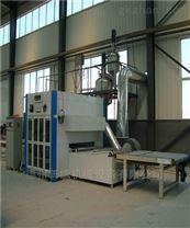 保温装饰一体板设备生产优势介绍