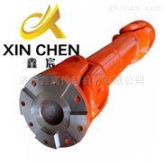 SWC180DH1-DH型短伸缩焊接式万向联轴器