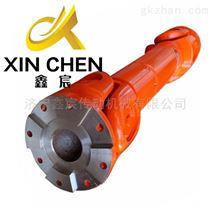 SWC180DH1型短伸缩焊接式万向联轴器