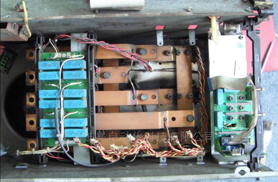 西门子直流调速器装置维修