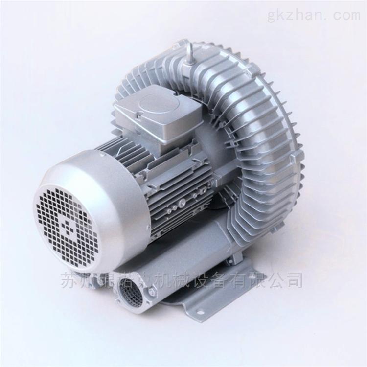 吸料鼓风机|玉米收集高压气泵