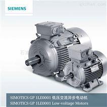 西门子0.75KW2极1LE0003-0DC32-1AA4 电动机