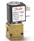 EV210A直动式两位两通紧凑型电磁阀