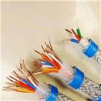 阻燃屏蔽信号电缆